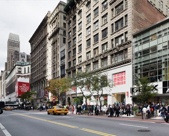 aldo shoes 34th street nyc shopping areas dc